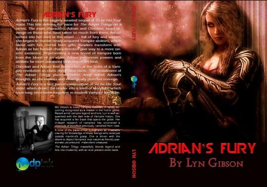 Adrian's Trilogy