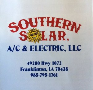 southern solar